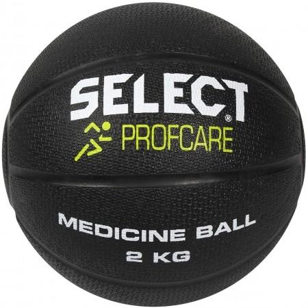 Medicinbal - Select MEDICINE BALL 3KG