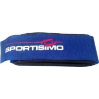 Sportisimo SKIFIX BLUE