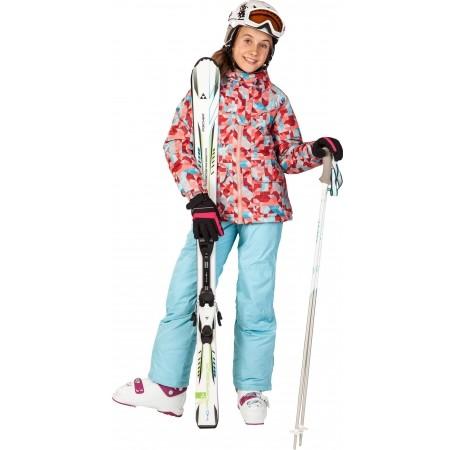 Dětské lyžařské boty - Nordica LITTLE BELLE 3 - 4