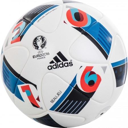 Fotbalový míč - adidas EURO 16 OMB - 1