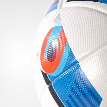 Fotbalový míč - adidas EURO 16 OMB - 4