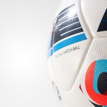 Fotbalový míč - adidas EURO 16 OMB - 5