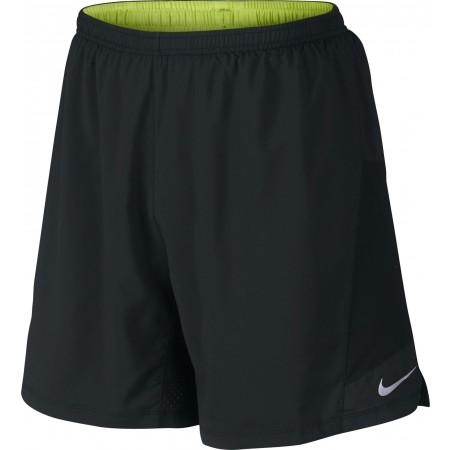 Nike PURSUIT 2-IN-1 7 - Pánské sportovní kraťasy