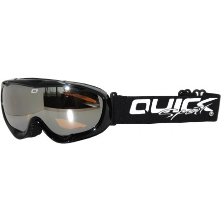 ASG-166 - Lyžařské brýle - Quick ASG-166