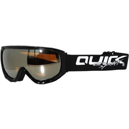 Lyžařské brýle - Quick ASG-067