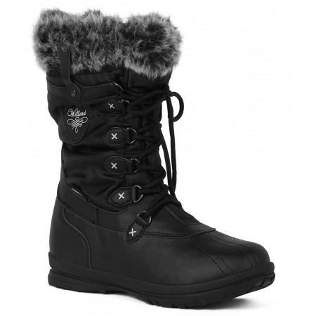 Dámská zimní obuv - Willard CAROL - 1