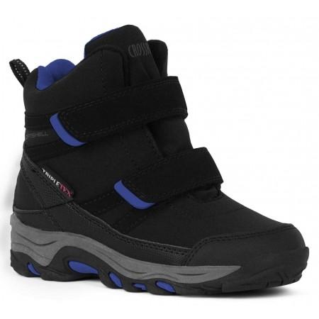 Dětská treková obuv - Crossroad CULLY - 1