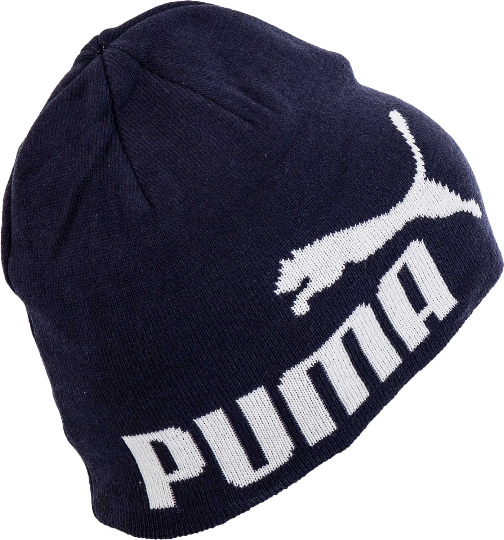 3fccf523454 Puma NO1 LOGO BEANIE