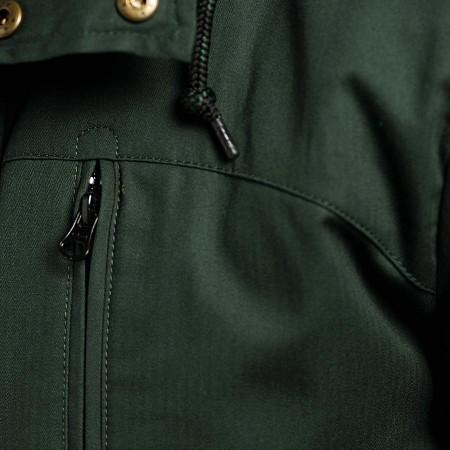 SEVILLE - Pánská zimní bunda - Vans SEVILLE - 3
