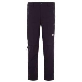 The North Face EXPLORATION CONVERTIBLE PANT M - Pánské turistické kalhoty