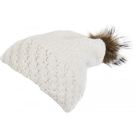 Dámská pletená čepice - Willard VENDY - 1