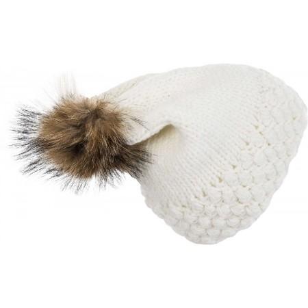 Dámská pletená čepice - Willard VENDY - 2