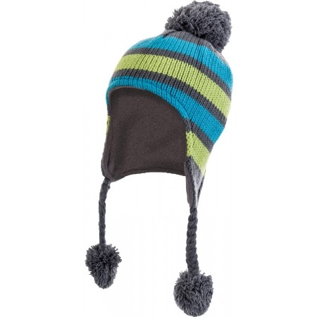 Lewro ADAM - Chlapecká zimní čepice