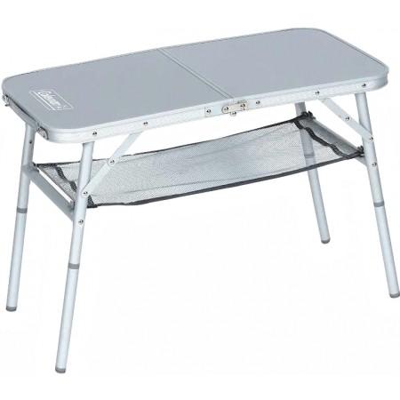 Malý kempingový stolek - Coleman MINI CAMP TABLE