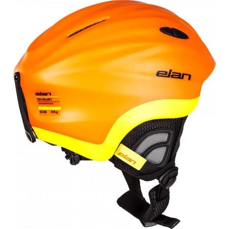 Dětská lyžařská helma - Elan TEAM ORANGE - 3