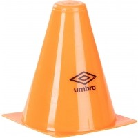 Umbro COLOURED CONES - 10cm