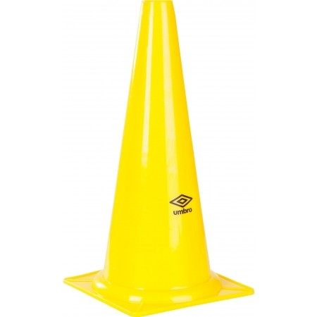 Umbro COLOURED CONES - 37,5cm - Kužely