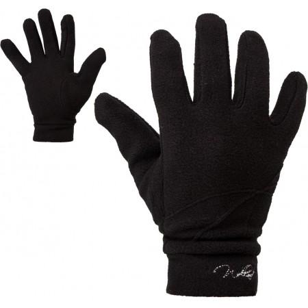 Willard EMMA - Dámské fleecové rukavice