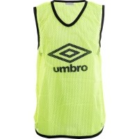 Umbro MESH TRAINING BIB - 60X46CM - Kids