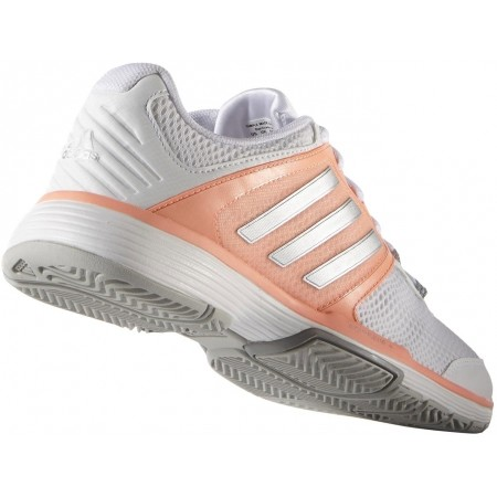 Dámská tenisová obuv - adidas BARRICADE CLUB W - 5