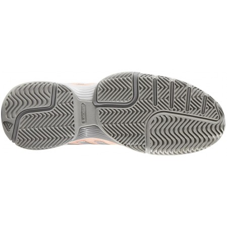 Dámská tenisová obuv - adidas BARRICADE CLUB W - 3