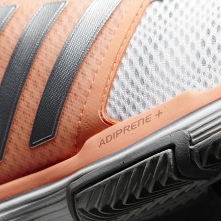 Dámská tenisová obuv - adidas BARRICADE CLUB W - 7