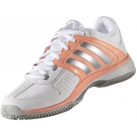 Dámská tenisová obuv - adidas BARRICADE CLUB W - 4