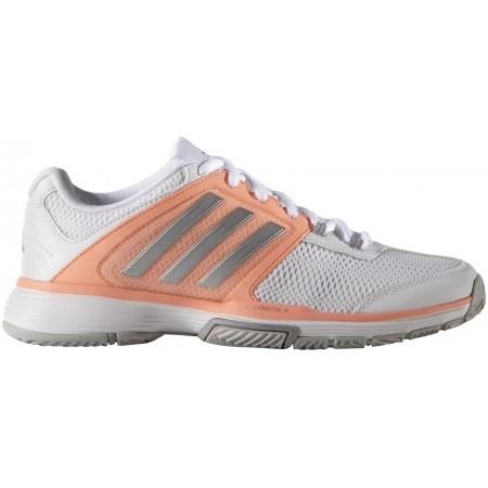 Dámská tenisová obuv - adidas BARRICADE CLUB W - 1