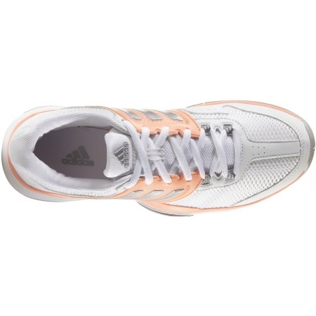 Dámská tenisová obuv - adidas BARRICADE CLUB W - 2