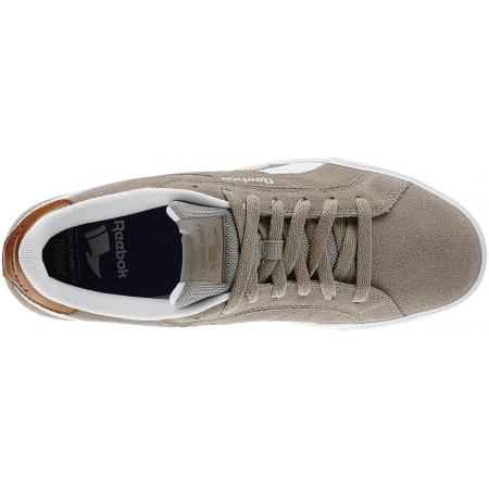 Pánská vycházková obuv - Reebok ROYAL COMPLETE LOW - 4