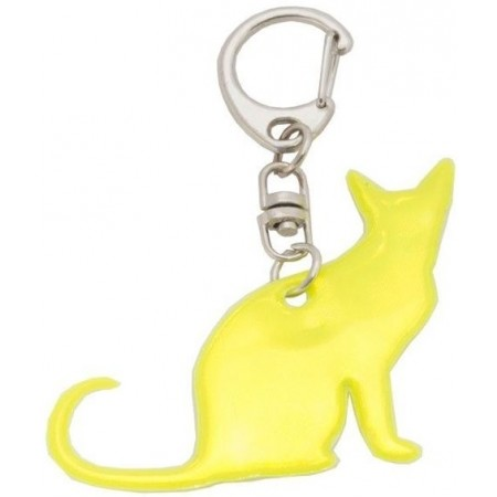 CAT KEY REFLEX - Reflexní přívěšek - Profilite CAT KEY REFLEX