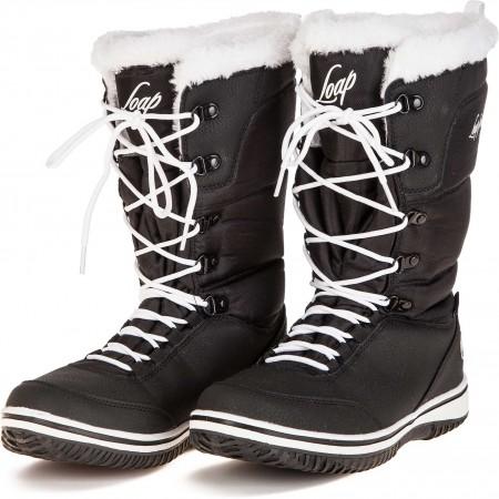 Dámská zimní obuv - Loap ROSE - 2