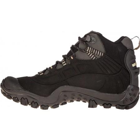 Pánské zimní outdoorové boty - Merrell CHAMELEON THERMO 6 W/P - 4