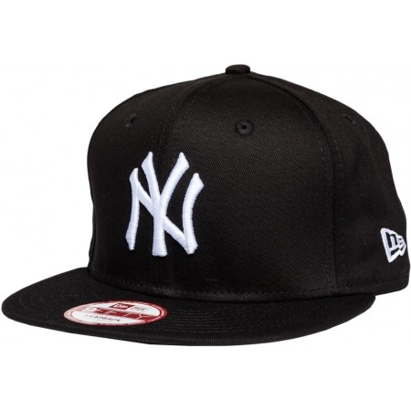 Klubová kšiltovka - New Era NOSM 9FIFTY MLB NEYYAN - 1