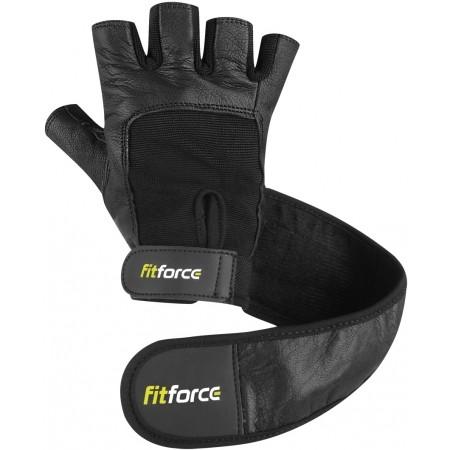 Rukavice na fitness - Fitforce FITNESS RUKAVICE - 3
