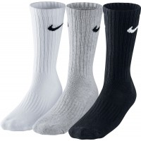Nike 3PPK VALUE COTTON CREW