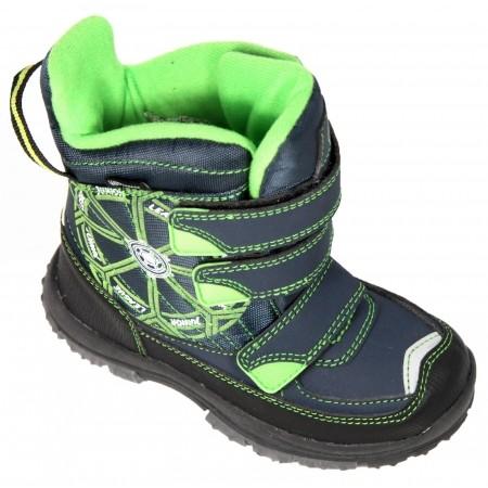 Dětská zimní obuv - Junior League RUNAR - 2