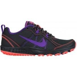 Nike WILD TRAIL W - Dámská běžecká obuv