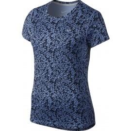 Nike PRONTO MILER CREW - Dámské běžecké tričko