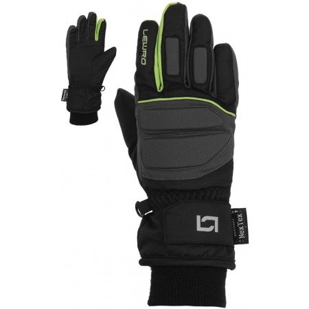 APOLO - Dětské lyžařské rukavice - Lewro APOLO