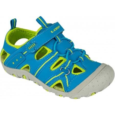 Loap GRUMPY - Dětské letní sandály