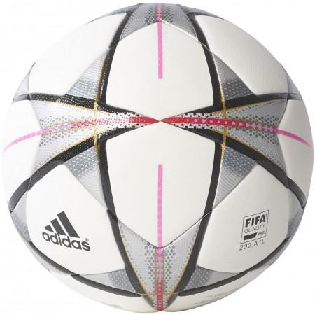 Fotbalový míč - adidas FINMILANO OMB - 2