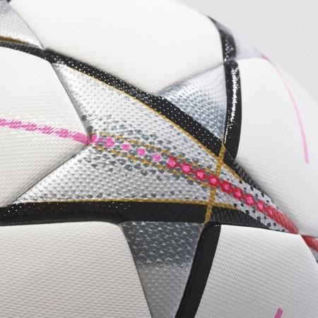 Fotbalový míč - adidas FINMILANO OMB - 3