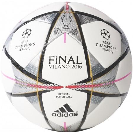 Fotbalový míč - adidas FINMILANO OMB - 1