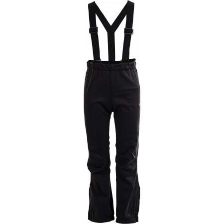 Dětské softshellové kalhoty - Klimatex RUN KALHOTY AGNETE - 2