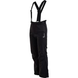 Klimatex RUN KALHOTY AGNETE - Dětské softshellové kalhoty