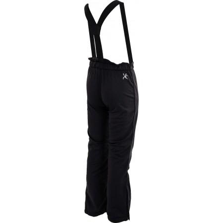 Dětské softshellové kalhoty - Klimatex RUN KALHOTY AGNETE - 3