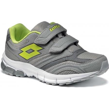 Dětská běžecká obuv - Lotto ZENITH V NU JR S - 1