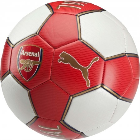 Fotbalový míč - Puma ARSENAL FAN BALL