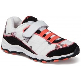 Junior League DIKE 2 - Dívčí vycházková obuv